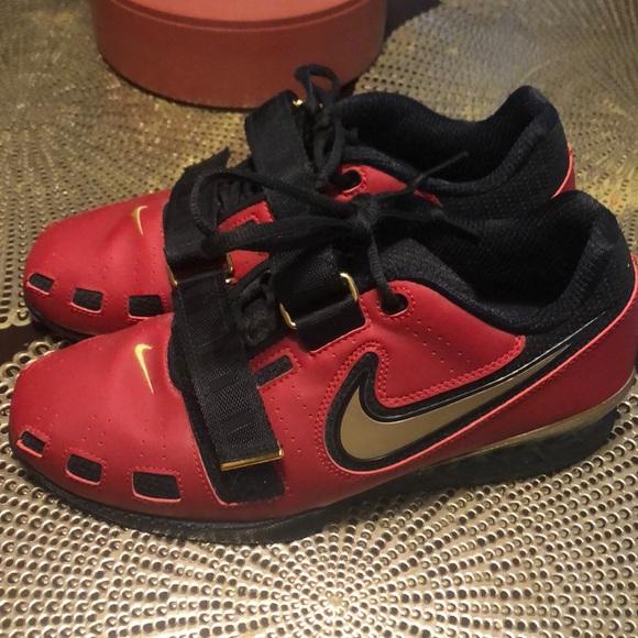 materno a tiempo Preconcepción  Nike Shoes | Redgold Romaleos 2 | Poshmark